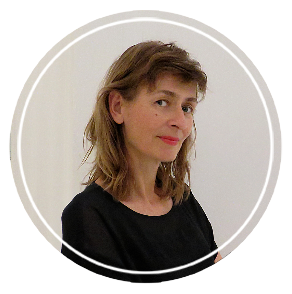Sandra Majewski Kommunikationsexpertin